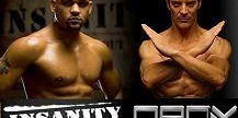 P90X vs Insanity: Revisited