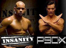 p90x insanity hybrid