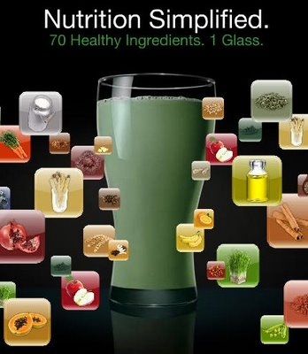 Substitute for Shakeology