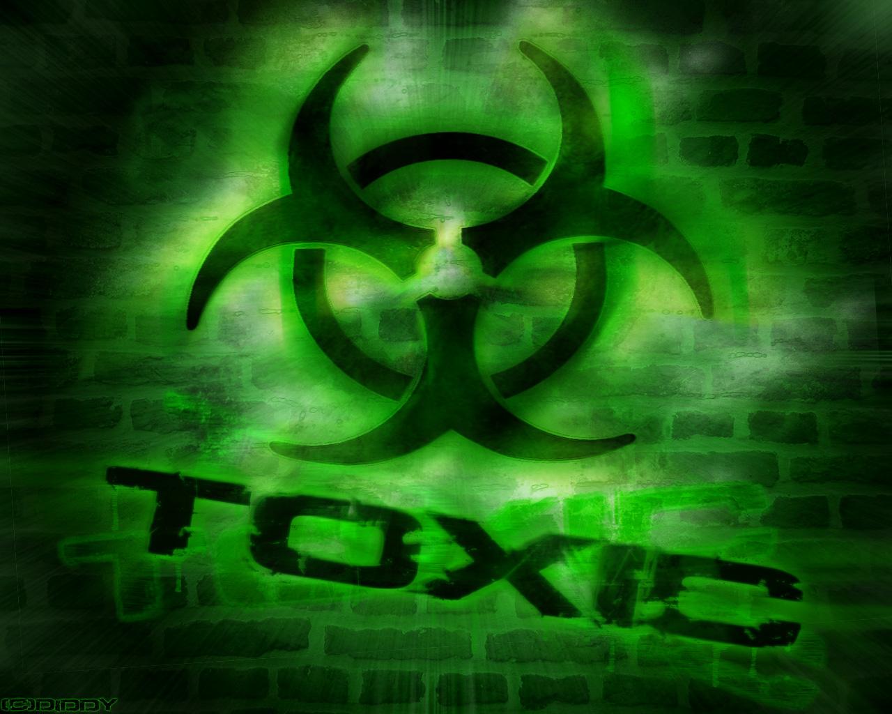 Toxic! - teamRIPPED