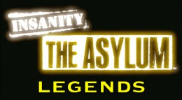 teamRIPPED Asylum Legends