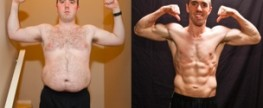 Chris's Jaw Dropping Results!