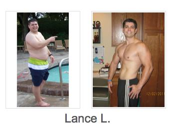 Lance – Team Determination!