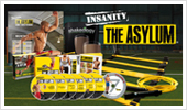 Insanity The Asylum Vol 1 Deal Sale Shaun T