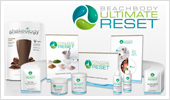 The Ultimate Reset UR Weight Loss Cleanse