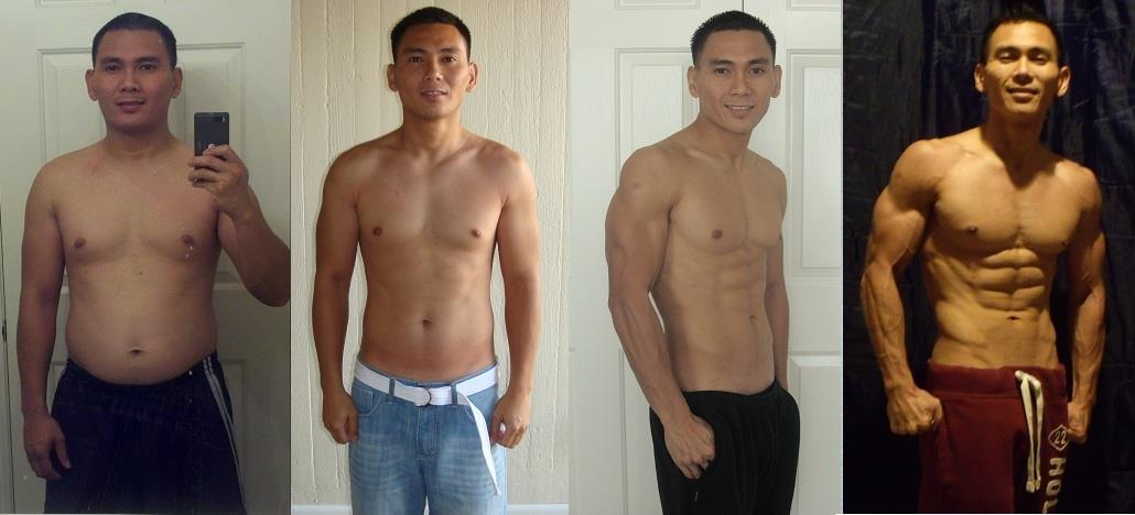 The gallery for -->... P90x