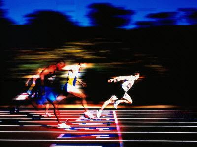 Training for a Spartan Sprint