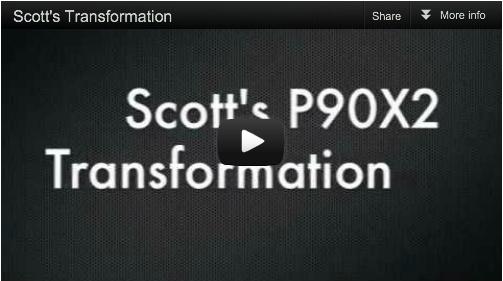 Scott's X2 Results!
