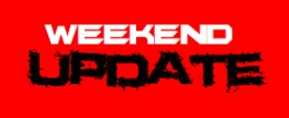 Weekend Update!