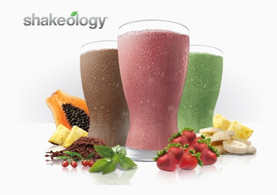 free Shakeology sample