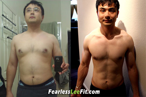 before-after-al-lee