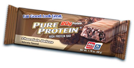 Protein Bar Review – Fat Shredder Bars