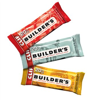 Protein Bar Review: Part 2