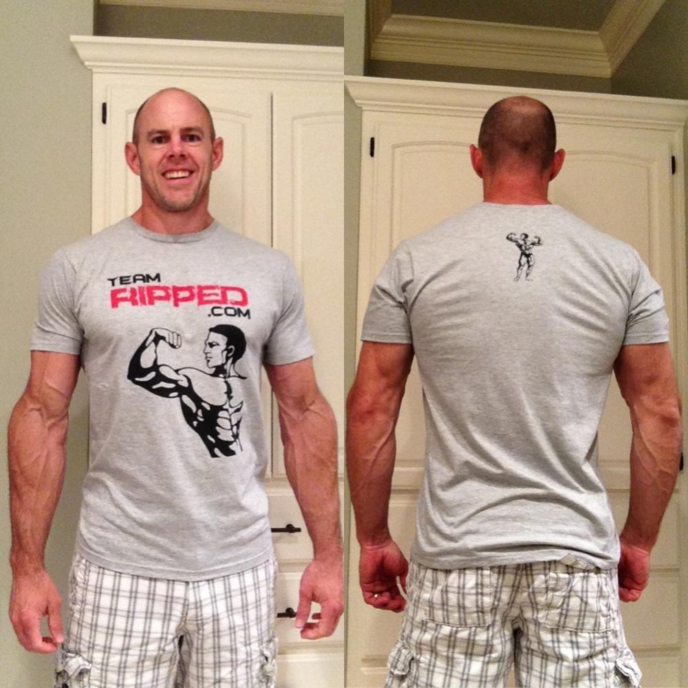 gen 2 shirt