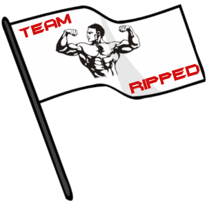 Creed of the teamRIPPED Nation