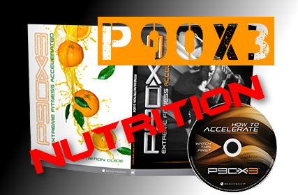 P90X3 Nutrition Guide