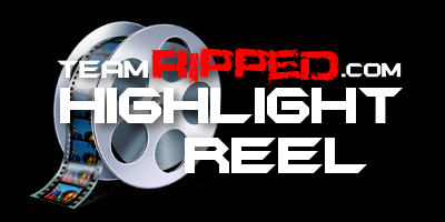 Our teamRIPPED Highlights