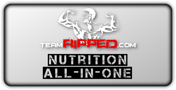 Nutrition School: Weight and Fat Loss