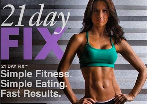 21 Day Fix — New Program!