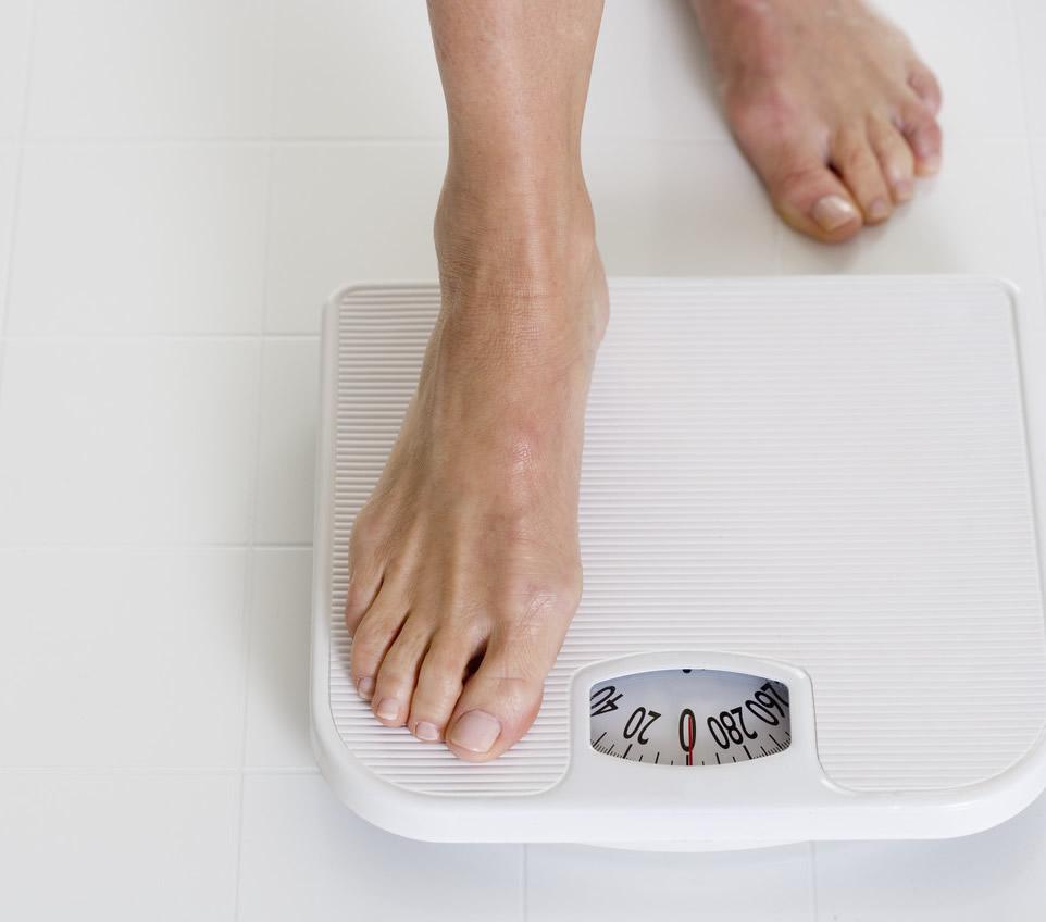 Measuring Weight Loss Progress