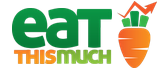 EATTHISMUCH: New Meal Planning Tool