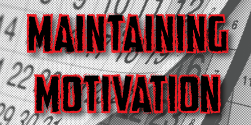 maintaining team motivation No, you won't be able to work around everyone all the time, but if you're helping your team members maintain a happy life outside of work.