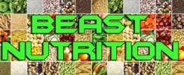 My Year of the Beast Nutrition Plan
