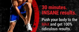Insanity Max: 30 and 21 Day Fix Extreme! Beachbody News!