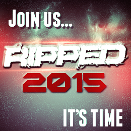 teamRIPPED Challenge Group