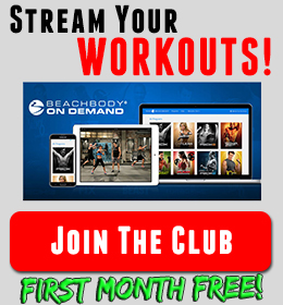 Stream Beachbody workouts teamRIPPED