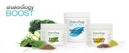 Need a Shakeology Boost