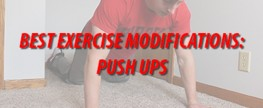 Best Exercise Modifications