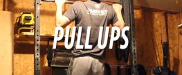 Best Exercise Modifications: Pull Ups