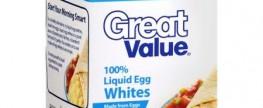 Shredding Body Fat: Store Bought Staples